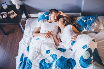 Is He Making Love To You Or Just Having Sex? 10 Ways to Know