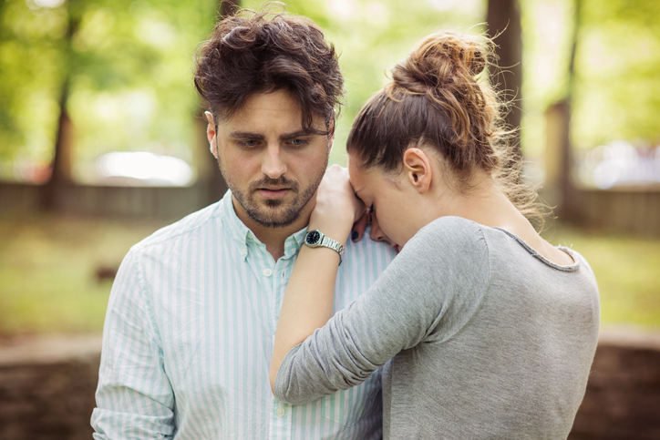 What A Guy Really Means When He Wants To 'Take A Break' From Your Relationship