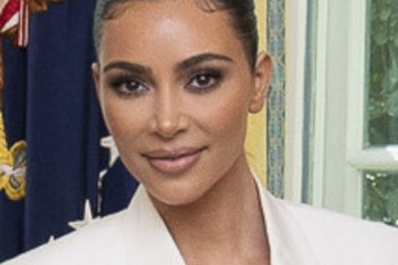 Kim Kardashian Is Officially A Billionaire Now