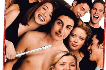 A Fifth 'American Pie' Movie Is In The Works According To Tara Reid