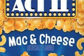 Act II Is Releasing Microwavable Mac & Cheese Popcorn And My Body Is Ready