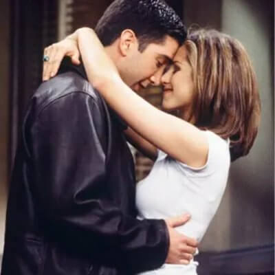 'Friends' Reunion: Jennifer Aniston And David Schwimmer Admit They Had Real Feelings For Each Other Off-Camera