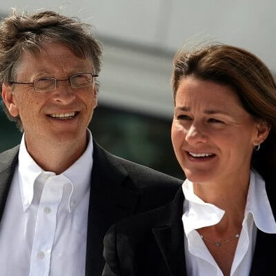 Bill And Melinda Gates To Divorce After 27 Years Of Marriage