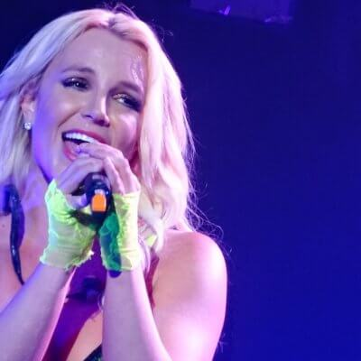 Britney Spears' Father Finally Files To End Her Conservatorship