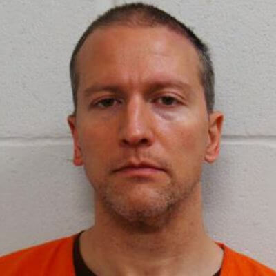 Derek Chauvin Wants A New Trial After Being Convicted Of George Floyd's Murder