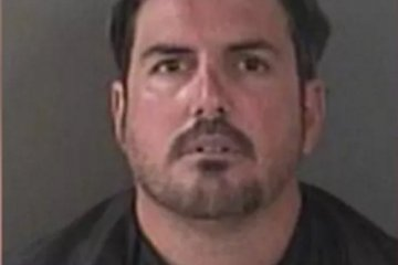 Florida Man Arrested After Smacking Daughter In The Face With A Slice Of Pizza