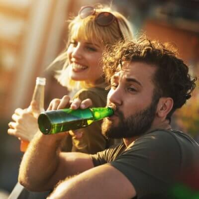 Drinking ANY Amount Of Alcohol Is Harmful To The Brain, Study Finds