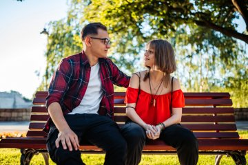 """How To Stop Falling For His """"Potential"""" And Get Real About Who He Is Now"""