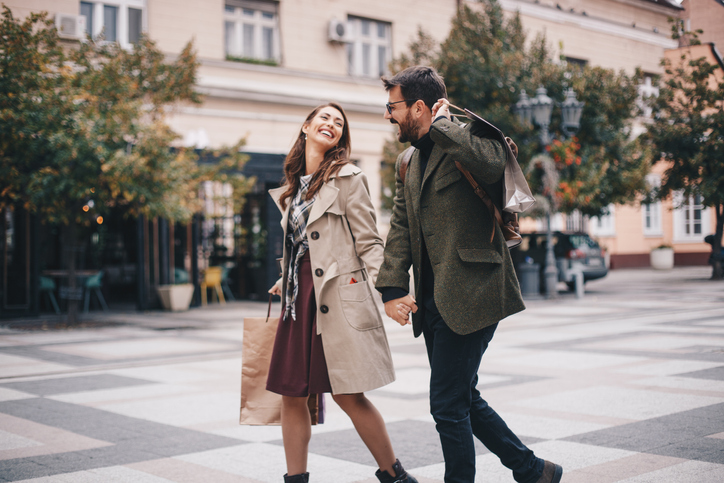 8 Benefits Of Being In A Healthy Long-Term Relationship, According To Science