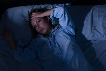 Why Waking Up Between 3 AM And 5 AM Could Mean A Higher Power Is Trying To Send You A Message
