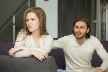 10 Types Of Guys You'll Scare Off When You Refuse To Be A Pushover
