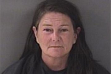 Florida Couple Used Children's Playground As 'Tunnel Of Love' In Obscene Display
