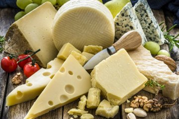 A Man Actually Died From Eating Too Much Cheese