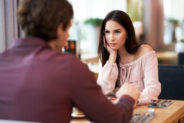 What To Do When He Wants An Open Relationship But You Don't