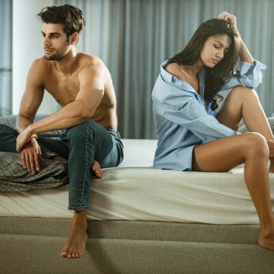 8 Things No One Tells You About Cheating On Your Partner