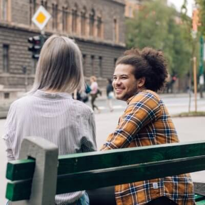 11 Reasons A Guy Asks For Your Number (Because It's Not Just To Ask You Out)