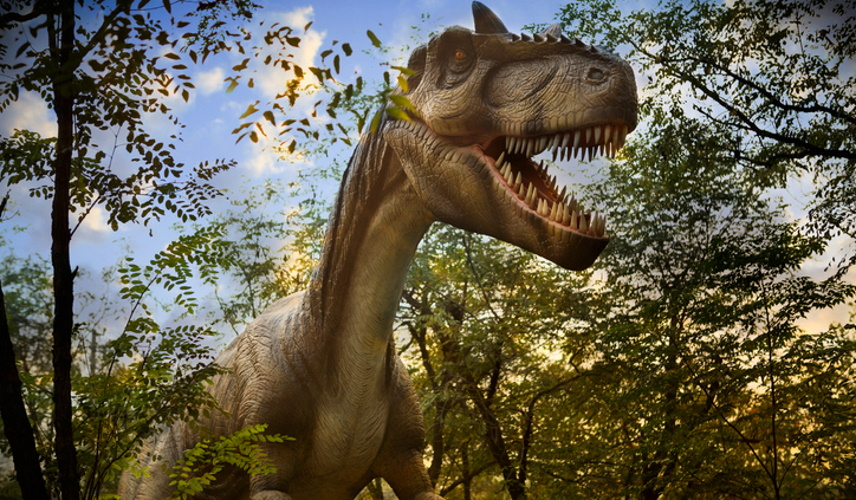 Nearly Half Of Americans Believe That Dinosaurs 'Definitely' Still Exist