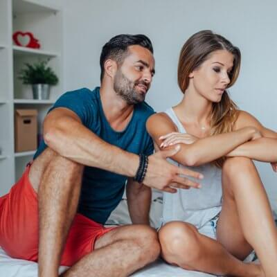 10 Things That Happen To Your Relationship When You Don't Communicate