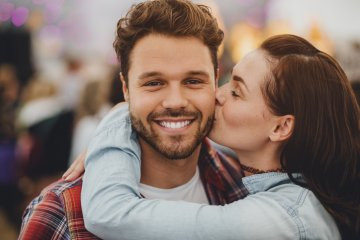 A Guy Reveals How To Get Him To See You As A Potential Girlfriend Instead Of Just A Friend