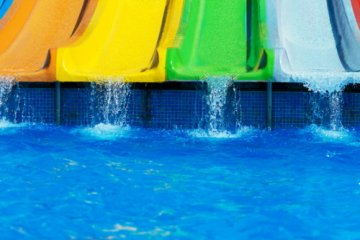NBC's 'Ultimate Slip 'N Slide' Forced To Stop Filming After 'Explosive Diarrhea' Outbreak On Set