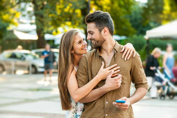 8 Ways To Test A Guy's Love For You