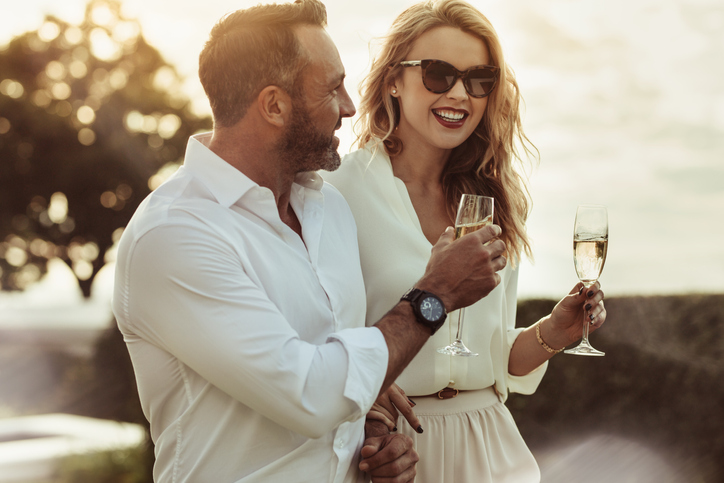 11 Things Guys Do When They Really Like A Woman