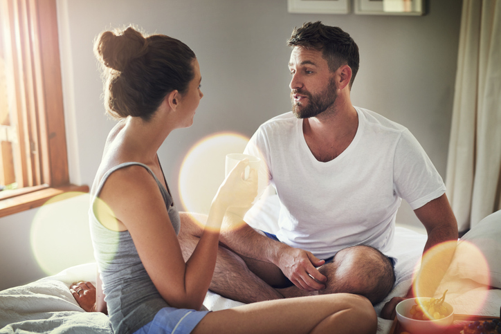 10 Things A Guy Wants In Bed But Won't Ask For