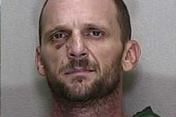Half-Naked Burglar Hits Florida Cop With Bible Before Pooping Himself While Trying To Escape