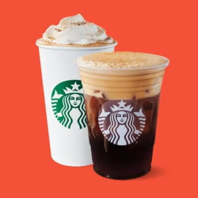 Starbucks Might Be Bringing Back The Pumpkin Spice Latte Earlier Than Ever This Year