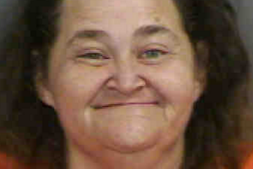 Naked Toothless Woman Found Huffing Propane Tank Threatens To Blow Up Police