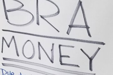 Store Owner Refuses Payments Of 'Sweaty Bra Money' During Summer Heat Wave