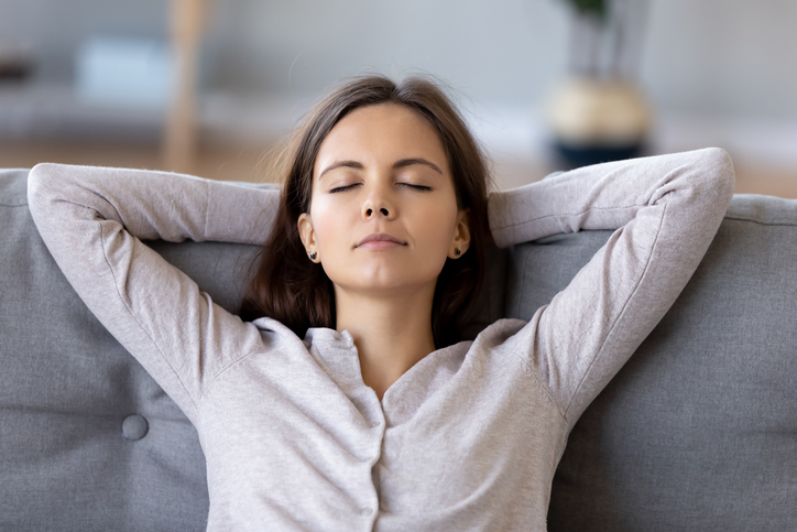 My Anxiety Was Out Of Control Until I Started Doing These 8 Things