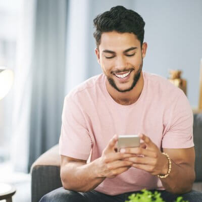 A Guy Shares 20 Hottest Texts To Send A Guy To Make Him Want You Bad