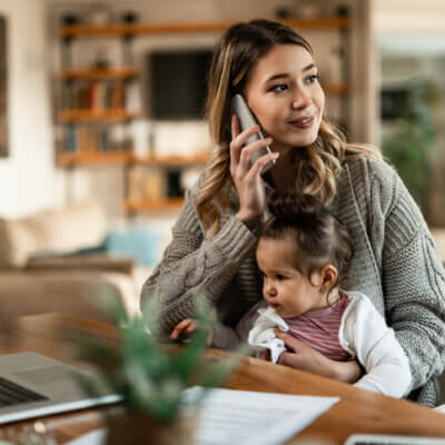 Stay-At-Home Moms Should Be Paid $178,000 A Year To Care For Their Kids, New Report Suggests