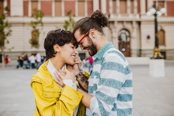 12 Little Things Guys Do When They're In Love That You Might Not Notice