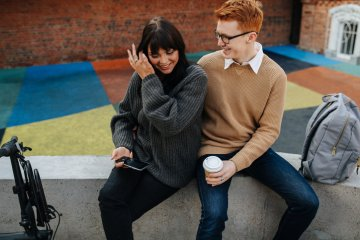 A Guy Reveals How To Know If He Likes You After A First Date