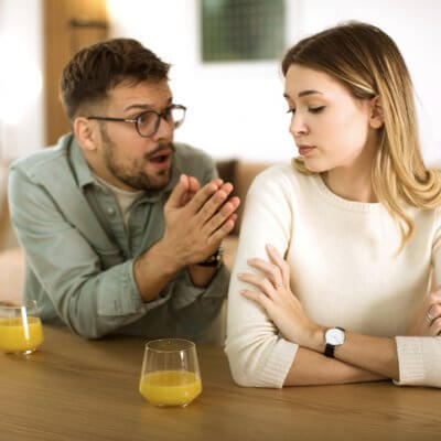 What It's Like Dating Someone With Anger Issues – You've Been Warned!