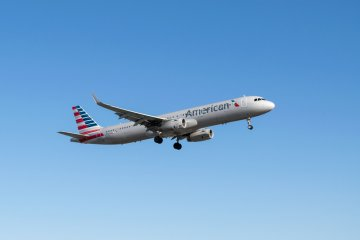 Woman Duct-Taped To Seat On American Airlines Flight After Trying To Open Plane Door