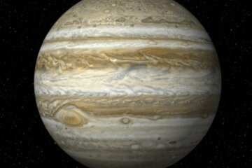 Police Officer Reportedly Calls For Backup Because Of 'Drone' Following Her That Was Actually The Planet Jupiter