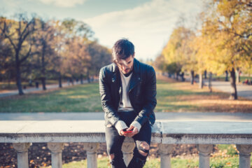 Why Is He Avoiding You? 12 Reasons He's Steering Clear, According To A Guy