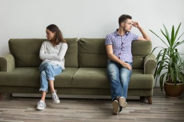 What Happens To Your Relationship When There's No Affection