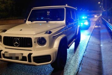 Woman Caught Driving At 130mph Has A 'Crappy' Excuse For Speeding, Officers Say