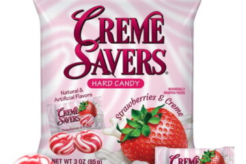 Creme Savers Hard Candies Are Officially Coming Back After A Decade-Long Hiatus