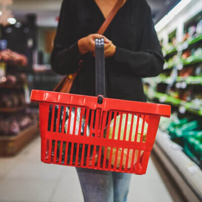 Kind Man Buys Woman's Groceries After Overhearing Her Tell Daughter They Couldn't Afford To Eat That Night