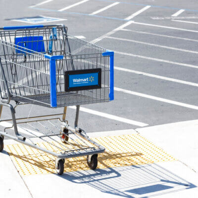 Science Has A Theory About People Who Don't Return Shopping Carts To Their Rightful Place