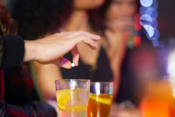 Mom Shares Video Of 'Possessed' Daughter After Her Drink Was Spiked During First Night Out At Club