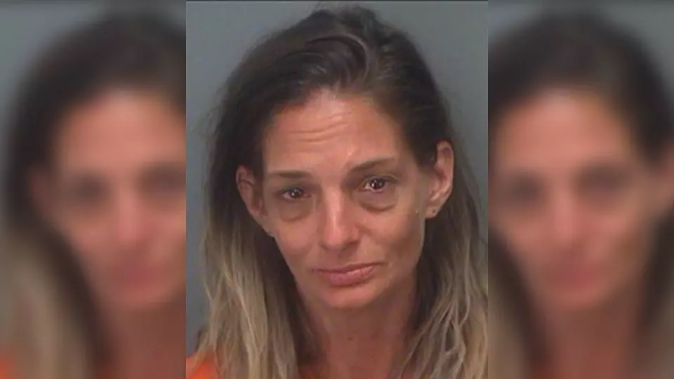 Florida Woman Arrested For Assaulting Husband With Plate Of Spaghetti