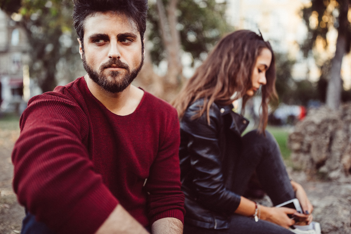 11 Subtle Signs Your Partner Is Shaming You Without You Even Realizing It