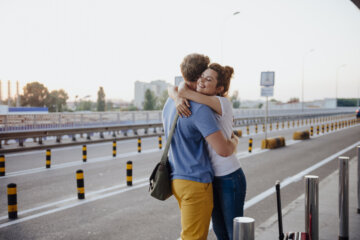 I Traveled Halfway Around The World With A Guy I Barely Knew And It Was The Best Decision Ever