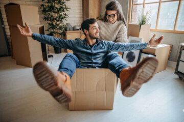 10 Things You And Your Partner Must Agree On Before Moving In Together